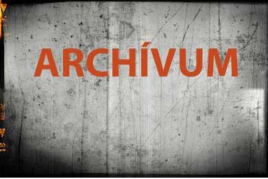 #Archívum#