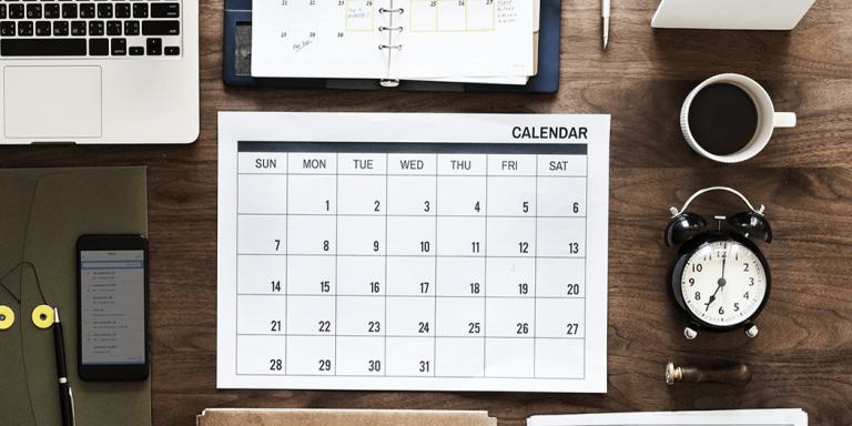 Tájékoztató a tanév végére vonatkozó fontos időpontokról - FELVÉTELI - ELŐADÁSOK - JELENLÉTI OKTATÁS