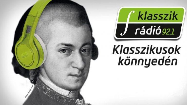 📰 RÓLUNK ÍRTÁK - 🎙️ Rádióinterjú Kovács Gábor Dénessel